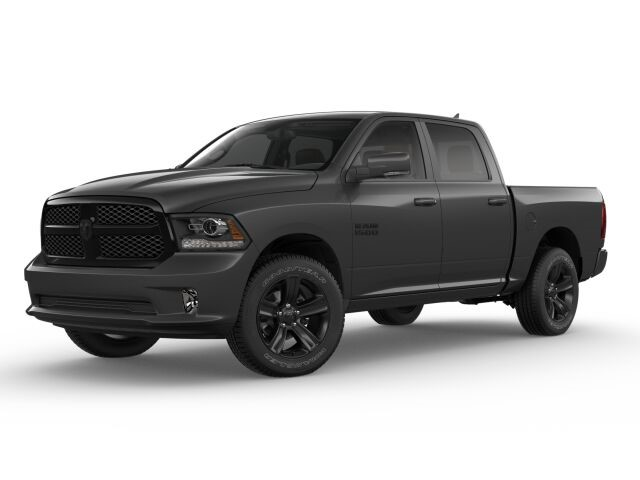 Jeep Dealer Houston >> New 2018 Ram 1500 Sport Crew Cab in Houston #JS114223 | Northwest Chrysler Jeep Dodge Ram