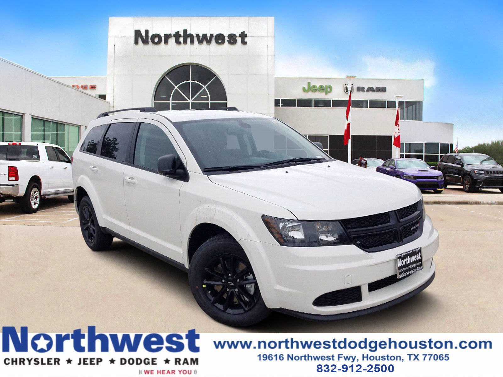 2020 Dodge Journey Ratings