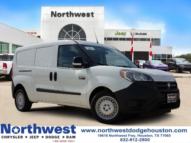 Dodge Ram Promaster >> New 2018 Ram Promaster City Tradesman Cargo Van In Houston Dtl16019